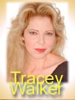 internet spokesmodel and supermodel tracey walker